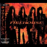 Firehouse - Firehouse (japan esca-5178) '1990