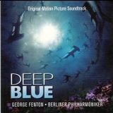 George Fenton - Deep Blue / Глубина OST '2005