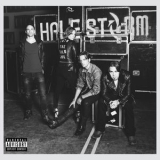 Halestorm - Into The Wild Life (deluxe Edition) '2015