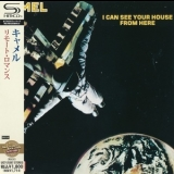 Camel - I Can See Your House From Here '1979