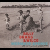 Billy Bragg & Wilco  - Mermaid Avenue - The Complete Sessions (3CD) '2012