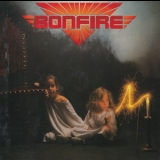 Bonfire - Don't Touch The Light (MSA Records, WD 74508, Germany) '1986