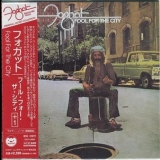 Foghat - Fool For The City (K2HD Papersleeve) '1975