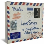 Phil Collins - Love Songs (A Compilation... Old And New) (+Extra Stuff) '2005