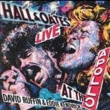 Daryl Hall & John Oates - Live At The Apollo With David Ruffin & Eddie Kendrick '1985