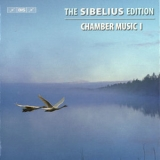 Jean Sibelius - The Sibelius Edition: Part 2 - Chamber Music I '2011