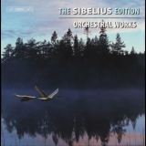 Jean Sibelius - The Sibelius Edition: Part 8 - Orchestral Works '2011