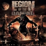 Legion Of The Damned - Sons Of The Jackal '2007