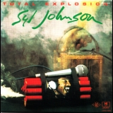 Syl Johnson - Total Explosion (2014) {CDSOL-5086} '1975