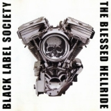 Black Label Society - The Blessed Hellride [spitfire, Spt-15091-2, Usa] '2003