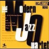 Modern Jazz Quartet, The - Best One '1996
