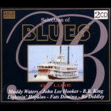Various Artists - Selection Of Blues Cd1 '1995