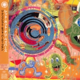 Red Hot Chili Peppers - The Uplift Mofo Party Plan {Japan, TOCP-70003} '1987