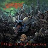 Suffocation - Effigy of the Forgotten / Pierced From Within (CD1: Effigy of the Forgotten) '2003