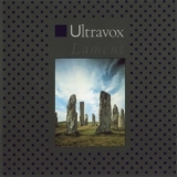 Ultravox - Lament (Chrysalis CCD1459) '1984