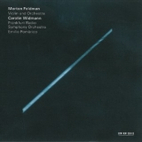 Morton Feldman - Violin And Orchestra '2013