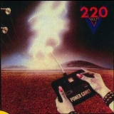 220 Volt - Power Games '1984
