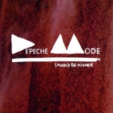 Depeche Mode - Should Be Higher (promo Cd) '2013