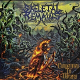 Skeletal Remains - Condemned To Misery '2015