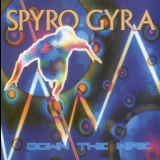 Spyro Gyra - Down The Wire (Heads Up HUCD3154) '2009
