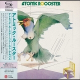 Atomic Rooster - Atomic Rooster '1970