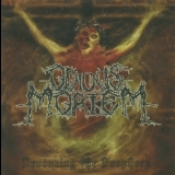 Odious Mortem - Devouring The Prophecy '2005