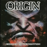 Origin - Echoes Of Decimation '2005