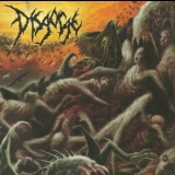 Disgorge - Parallels Of Infinite Torture '2010