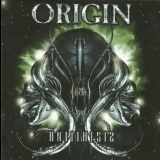 Origin - Antithesis '2008