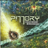 Pillory - Evolutionary Miscarriage '2014