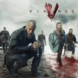 Trevor Morris - Vikings - Music From Season Three '2015