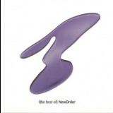 New Order - The Best Of New Order '1994