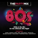 Bangles, The - The Party Mix - 80s '2013