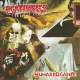 Agathocles - Humarrogance [Morbid Rec., MR 037, Germany] '1997