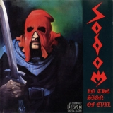 Sodom - In the Sign of Evil (1988 US Edition) '1984