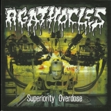 Agathocles - Superiority Overdose '2015