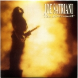 Joe Satriani - The Extremist (Epic, 88697304702CD3, EU) '2008