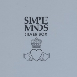 Simple Minds - Silver Box (CD4) '2004