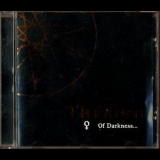 Therion - Of Darkness... (Reissue) '1991