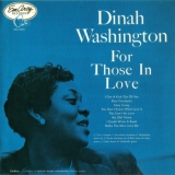 Dinah Washington - For Those In Love (1992 Emarcy) '1955