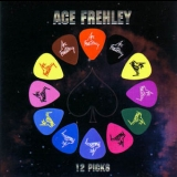 12 Picks - Ace Frehley '1997