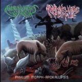 Animals Killing People  &  Andromorphus Rexalia - Phylum Morph-Apokalupsis '2012