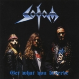 Sodom - Get What You Deserve '1994
