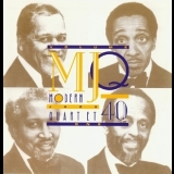 Modern Jazz Quartet, The - MJQ: 40 Years [Disc 1] '1991