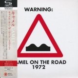 Camel - On The Road 1972 (Mini LP SHM-CD Belle Antique Japan 2016) '1992