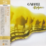 Camel - Rajaz (Mini LP SHM-CD Belle Antique Japan 2016) '1999