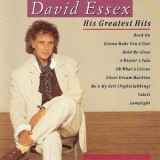 David Essex - His Greatest Hits '1991