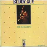 Buddy Guy - The Blues Giant  '1978