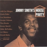 Jimmy Smith - Houseparty '1988