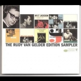 Bud Powell - The Rudy Van Gelder Sampler '2001